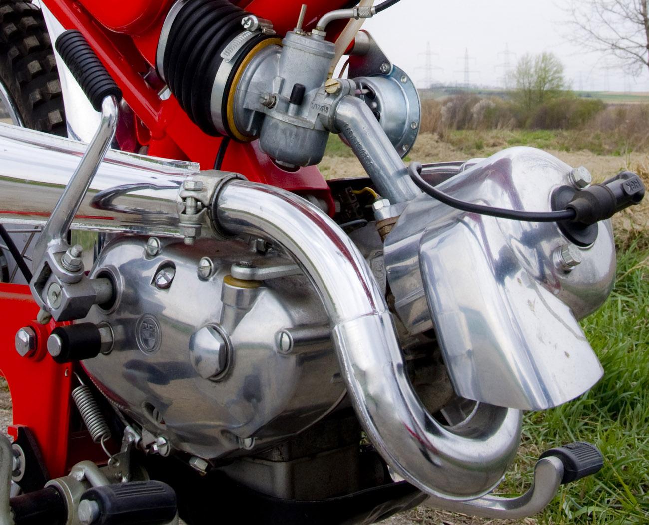 Puch Ersatzteile, KTM Ersatzteile, BMW- und Lohner-Ersatzteile ...