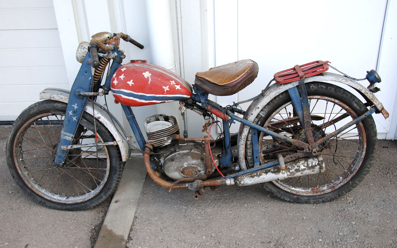 Bmw R75 5 Sold Bmw Rcc Motorcycle Auctions Lot Ak